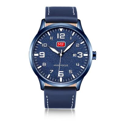 ساعت مچی مردانه اصل | برند مینی فوکوس | مدل MF0158g.02