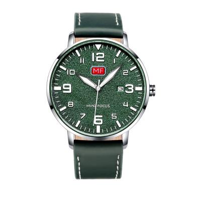 ساعت مچی مردانه اصل | برند مینی فوکوس | مدل MF0158g.03