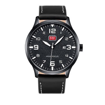 ساعت مچی مردانه اصل | برند مینی فوکوس | مدل MF0158g.04