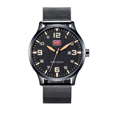 ساعت مچی مردانه اصل | برند مینی فوکوس | مدل MF0158g.05