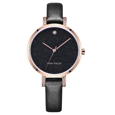 ساعت مچی زنانه اصل | برند مینی فوکوس | مدل MF0159l.02