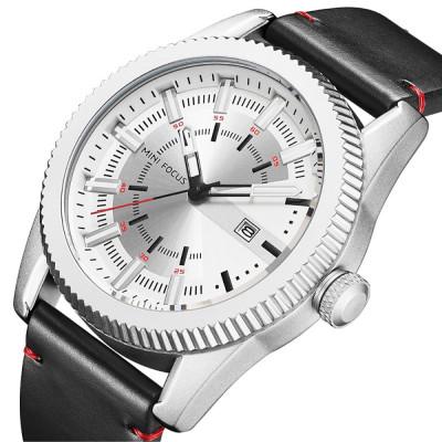 ساعت مچی مردانه اصل | برند مینی فوکوس | مدل MF0168.02