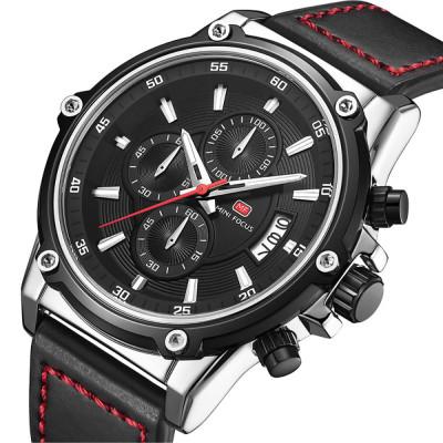 ساعت مچی مردانه اصل | برند مینی فوکوس | مدل MF0175.02
