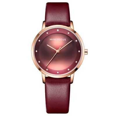ساعت مچی زنانه اصل | برند مینی فوکوس | مدل MF0332l.09