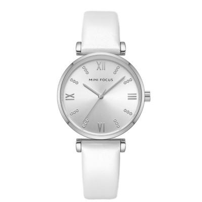ساعت مچی زنانه اصل | برند مینی فوکوس | مدل MF0335l.06