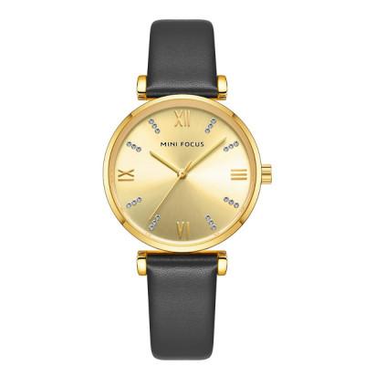 ساعت مچی زنانه اصل | برند مینی فوکوس | مدل MF0335l.07