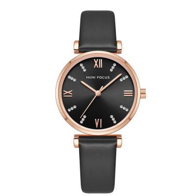 ساعت مچی زنانه اصل | برند مینی فوکوس | مدل MF0335l.10