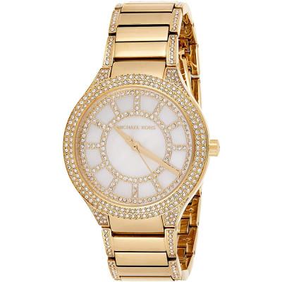 ساعت مچی زنانه اصل | برند مایکل کورس | مدل MK3312