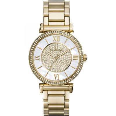ساعت مچی زنانه اصل | برند مایکل کورس | مدل MK3332