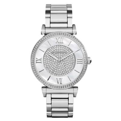 خرید ساعت زنانه اصل | برند مایکل کورس | مدل MK3355