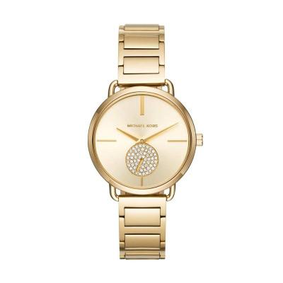 ساعت مچی زنانه اصل | برند مایکل کورس | مدل MK3639