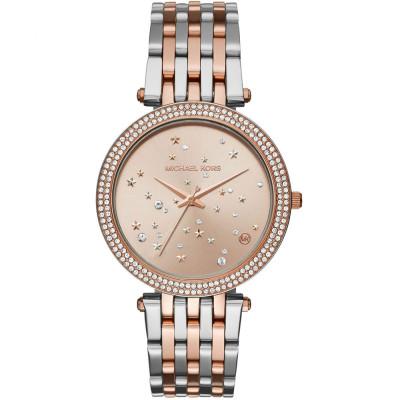 ساعت مچی زنانه اصل | برند مایکل کورس | مدل MK3726