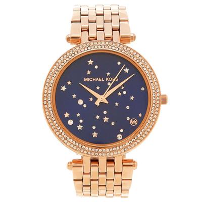 ساعت مچی زنانه اصل | برند مایکل کورس | مدل MK3728