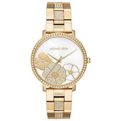 ساعت مچی زنانه اصل | برند مایکل کورس | مدل MK3864
