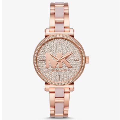 خرید ساعت زنانه اصل   برند مایکل کورس   مدل MK4336