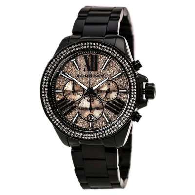 خرید ساعت زنانه اصل   برند مایکل کورس   مدل MK5879
