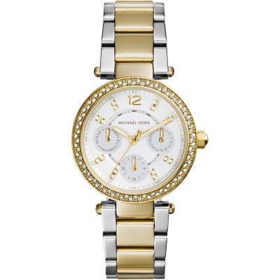 ساعت مچی زنانه اصل | برند مایکل کورس | مدل MK6055