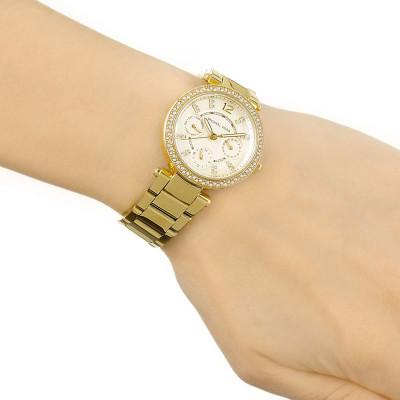 ساعت مچی زنانه اصل | برند مایکل کورس | مدل MK6056