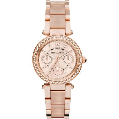ساعت مچی زنانه اصل | برند مایکل کورس | مدل MK6110