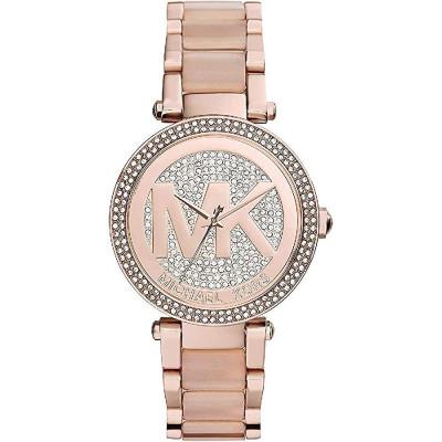ساعت مچی زنانه اصل | برند مایکل کورس | مدل MK6176