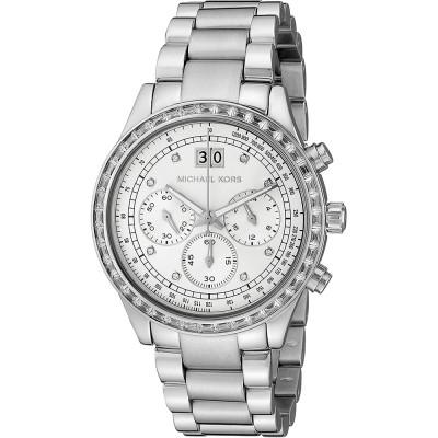 ساعت مچی زنانه اصل | برند مایکل کورس | مدل MK6186