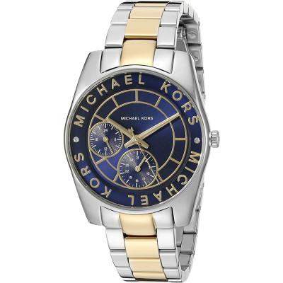 ساعت مچی زنانه اصل | برند مایکل کورس | مدل MK6195