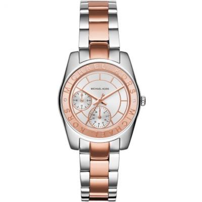 ساعت مچی زنانه اصل | برند مایکل کورس | مدل MK6196