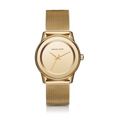 ساعت مچی زنانه اصل | برند مایکل کورس | مدل MK6295