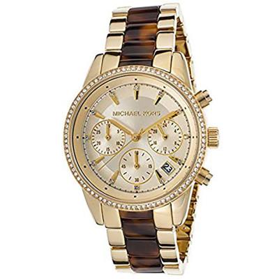 ساعت مچی زنانه اصل | برند مایکل کورس | مدل MK6322
