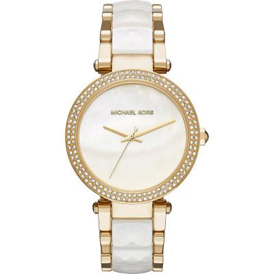 ساعت مچی زنانه اصل | برند مایکل کورس | مدل MK6400
