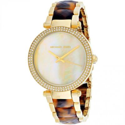 ساعت مچی زنانه اصل | برند مایکل کورس | مدل MK6518