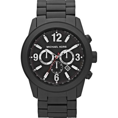 ساعت مچی مردانه اصل | برند مایکل کورس | مدل MK8196
