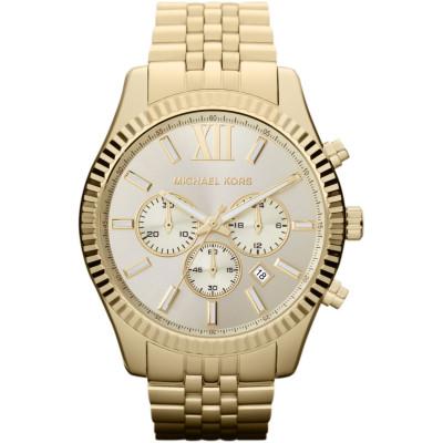 ساعت مچی مردانه اصل | برند مایکل کورس | مدل MK8281