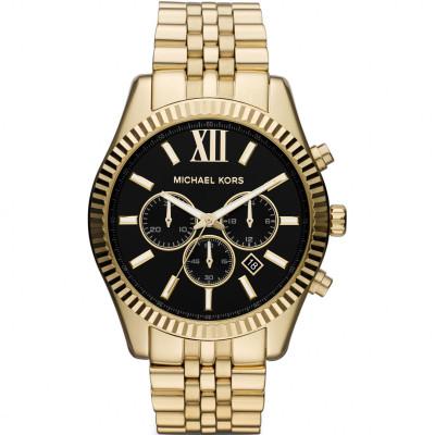 ساعت مچی مردانه اصل | برند مایکل کورس | مدل MK8286