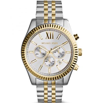 ساعت مچی مردانه اصل | برند مایکل کورس | مدل MK8344