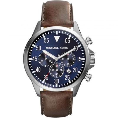 ساعت مچی مردانه اصل | برند مایکل کورس | مدل MK8362