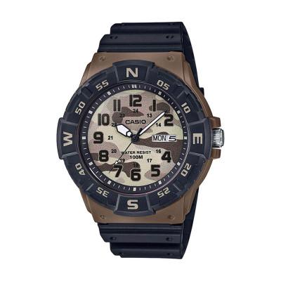 ساعت مچی مردانه اصل | برند کاسیو | مدل MRW-220HCM-5BVDF