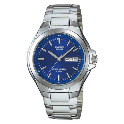 ساعت مچی مردانه اصل | برند کاسیو | مدل MTP-1228D-2AVDF