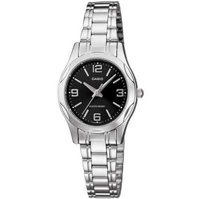 ساعت مچی مردانه اصل | برند کاسیو | مدل MTP-1275D-1A2DF