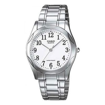 ساعت مچی مردانه اصل | برند کاسیو | مدل MTP-1275D-7BDF