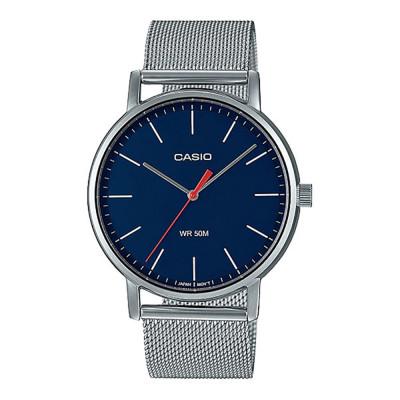 ساعت مچی مردانه اصل | برند کاسیو | مدل MTP-E171M-2EVDF