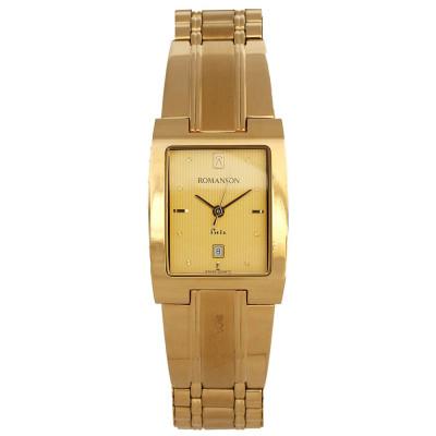 ساعت مچی مردانه اصل | برند رومانسون | مدل NM0548MM1GA51G