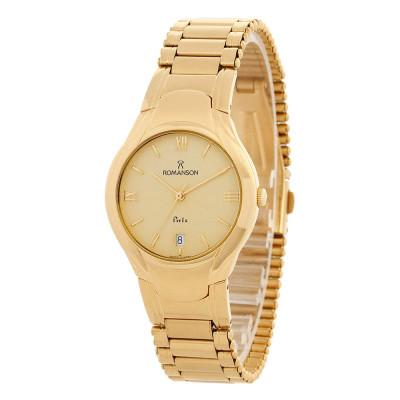 ساعت مچی مردانه اصل | برند رومانسون | مدل NM4517MM1GA81G