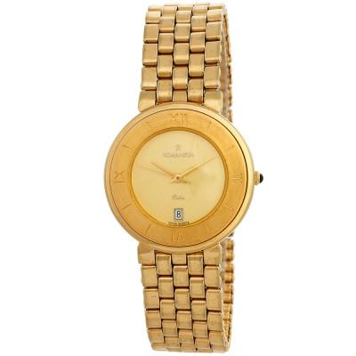 ساعت مچی مردانه اصل | برند رومانسون | مدل NM8108MM1GAS1G