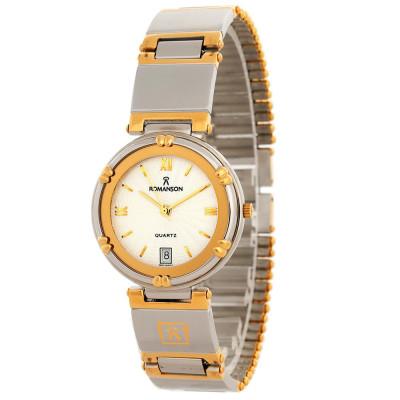 ساعت مچی مردانه اصل | برند رومانسون | مدل NM8514MM1CAS1G