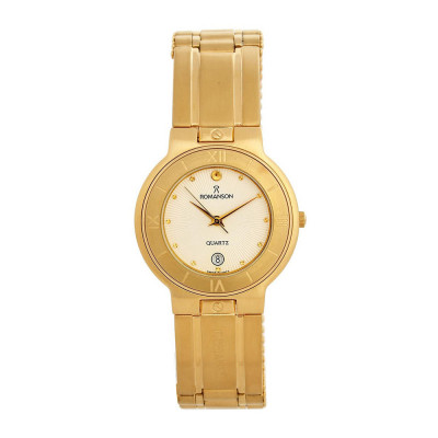 ساعت مچی مردانه اصل | برند رومانسون | مدل NM8516MM1GA81G