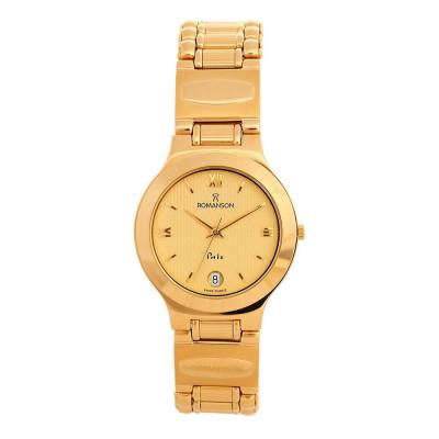 ساعت مچی مردانه اصل   برند رومانسون   مدل NM9553MM1GA81G