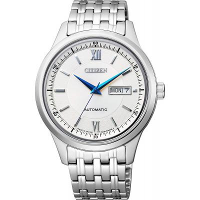 ساعت مچی مردانه اصل | برند سیتیزن | مدل NY4050-54A