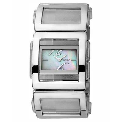 ساعت مچی زنانه اصل | برند دی کی ان وای | مدل NY4234