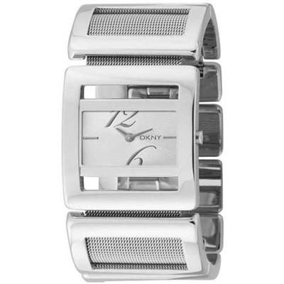 ساعت مچی زنانه اصل | برند دی کی ان وای | مدل NY4236